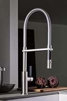 Luxury Kitchen Faucets With Matching Accessories