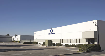 California Faucets Huntington Beach expands manufacturing facility