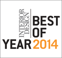 InteriorDesign - 2014 Best of Year Winner
