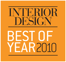 Interior Design Best of 2010