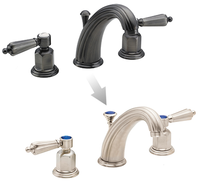 Experience standard kitchen customer service american faucets experience