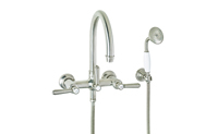 Palomar ® Traditional Wall Mount Tub Filler