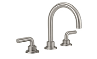 "Descanso® Bath 8"" Widespread Lavatory Faucet"