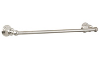 "Crystal Cove 18"" Towel Bar"
