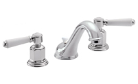 "Belmont 8"" Widespread Lavatory Faucet with 2-1/4"" Diameter ZeroDrain<sup>&reg;</sup>"