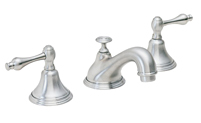 "Huntington 8"" Widespread Lavatory Faucet"
