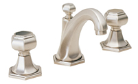 "Sunset 8"" Widespread Lavatory Faucet"
