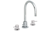 "Avalon 8"" Widespread Lavatory Faucet"