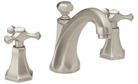 "Catalina 8"" Widespread Lavatory Faucet"