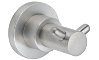 Tiburon Double Robe Hook