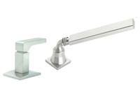 Solimar Contemporary Handshower & Diverter Trim Only for Roman Tub