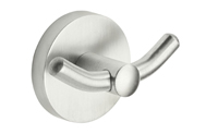 Multi-Series Double Robe Hook
