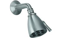 Water Efficient 6 Jet Showerhead Kit