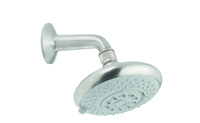 StyleFlow<sup>&reg;</sup> Transitional - GEO Showerhead Kit