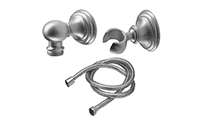 Huntington Wall Mounted Handshower Kit - Line