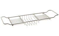 Adjustable Bath Rack