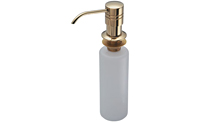 Heavy Duty Soap & Lotion Dispenser