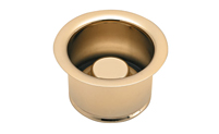 Garbage Disposer Deep Flange & Stopper