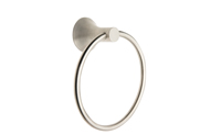 Diva  Towel Ring