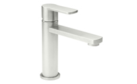 "Arpeggio Single Hole Lavatory Faucet with 2-1/4"" flange ZeroDrain®"