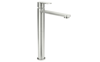 "Arpeggio Single Hole Lavatory Faucet with 2-5/8"" flange ZeroDrain®"