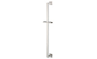 Aliso Wall Mounted Slide Bar - Rectangle
