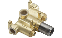 "StyleTherm<sup>®</sup> 3/4"" Rough Valve"