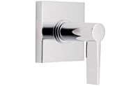 Palos Verdes Wall Trim Only with Square Base Ring