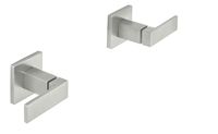 Multi-Series 2 Handle Tub Or Shower Trim Only