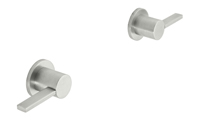 Bel Canto 2 Handle Tub Or Shower Trim Only