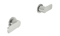 Arpeggio 2 Handle Tub Or Shower Trim Only