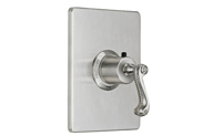 "Santa Monica StyleTherm<sup>®</sup> 3/4"" Thermostatic Trim Only"