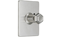 "Sunset StyleTherm 3/4"" Thermostatic Trim Only"