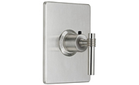 "Sausalito Styletherm 3/4"" Thermostatic Trim Only"