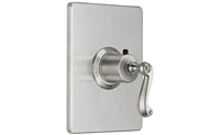 "Camarillo StyleTherm<sup>®</sup> 3/4"" Thermostatic Trim Only"