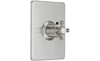 "Salinas StyleTherm<sup>®</sup> 3/4"" Thermostatic Trim Only"