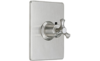 "Catalina Styletherm 3/4"" Thermostatic Trim Only"