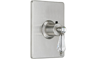 "Crystal Cove StyleTherm<sup>®</sup> 3/4"" Thermostatic Trim Only"