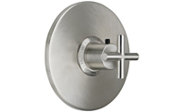 "Tiburon StyleTherm<sup>®</sup> 3/4"" Thermostatic Trim Only"