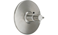 "Jalama StyleTherm<sup>®</sup> 3/4"" Thermostatic Trim Only"