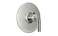 "Descanso® Bath StyleTherm<sup>®</sup> 3/4"" Thermostatic Trim Only"