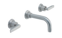 Rincon Bay Vessel Lavatory Faucet Trim Only