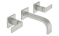 Terra Mar  ® Vessel Lavatory Faucet Trim Only