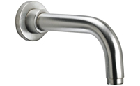 Tiburon Wall Tub Spout