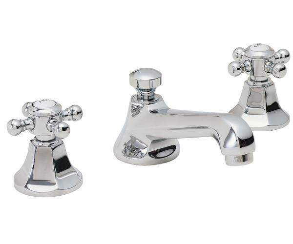 """Venice 8"""" Widespread Lavatory Faucet"""