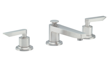 Rincon Bay 8? Widespread Lavatory Faucet - 4502