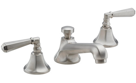 "Monterey 8"" Widespread Lavatory Faucet - 4602"