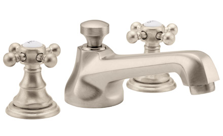 Prodect 8 Widespread Lavatory Faucet