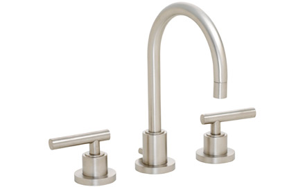 "Montara 8"" Widespread Lavatory Faucet - 6602"