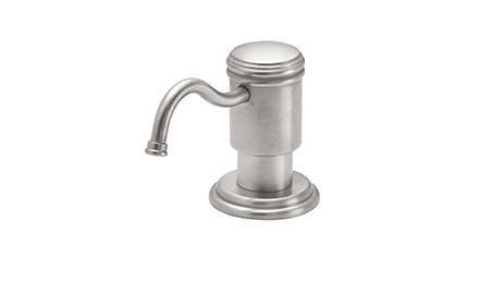 Davoli Pull Down Kitchen Faucet High Spout K10 100 Xx